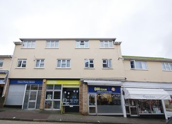 Thumbnail 1 bed flat to rent in Queen Street, Seaton