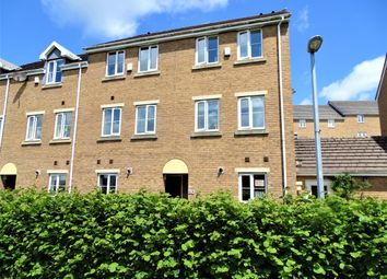 Thumbnail 4 bed town house for sale in Nadder Meadow, South Molton