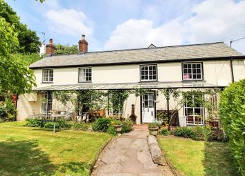 Thumbnail 4 bed detached house for sale in Shebbear, Beaworthy