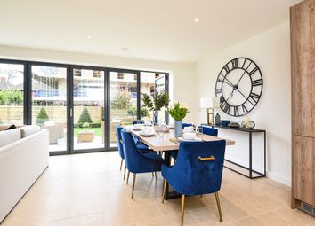 Thumbnail 5 bed town house for sale in Victoria Drive, Southfields, London