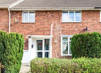 3 bed terraced house to rent in Ingleby Crescent, Lincoln LN2