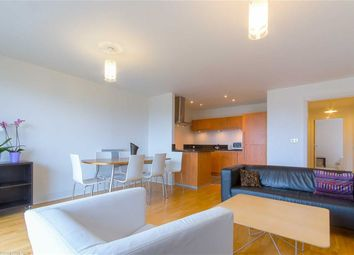 Thumbnail 3 bed flat to rent in Regents Park Road, London, London