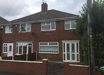 Thumbnail 3 bedroom semi-detached house to rent in Charlotte Road, Wednesbury