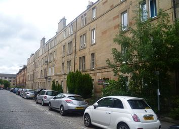 Thumbnail 1 bed flat to rent in Downfield Place, Edinburgh EH11,