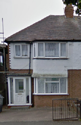 Thumbnail 1 bed semi-detached house to rent in Rocky Lane, Great Barr