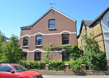 Thumbnail 2 bed flat to rent in Bedwardine Road, Crystal Palace