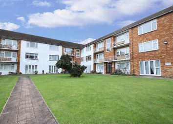 Thumbnail 2 bed flat to rent in Fairstead Lodge, Snakes Lane, Woodford Green