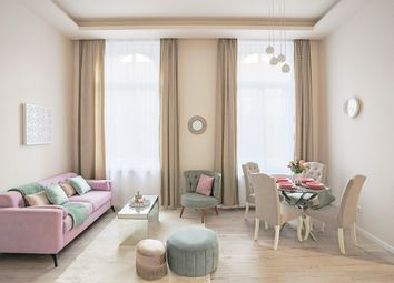 Thumbnail 3 bed apartment for sale in Rottenbiller Street, Budapest, Hungary