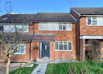3 bed terraced house for sale in Broadstone Road, Harpenden AL5