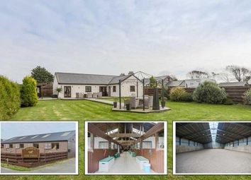 Thumbnail 3 bed country house for sale in St Marks