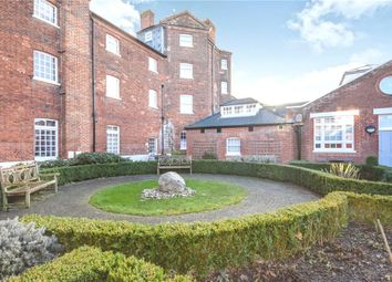 Thumbnail 1 bed flat for sale in Home Bridge Court, Hatfield Road, Witham