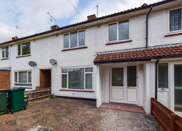 Thumbnail 3 bed terraced house to rent in Railey Road, Crawley