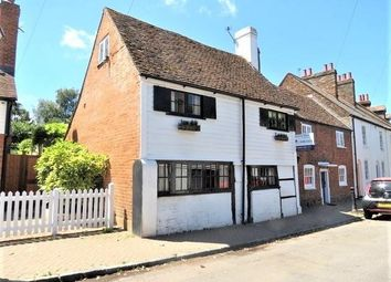 Thumbnail 3 bed cottage for sale in Church Road, Orpington, Kent