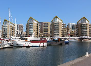 Thumbnail 2 bedroom flat for sale in Basin Approach, Limehouse
