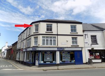 Thumbnail 2 bed flat to rent in March Court, East Street, Okehampton