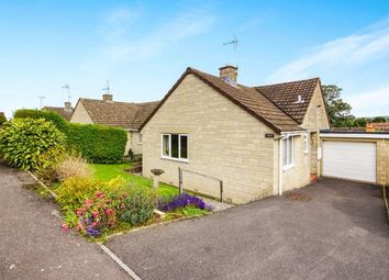 Thumbnail 2 bed bungalow for sale in Hermitage Drive, Woodmancote, Dursley, Gloucestershire