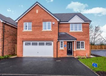 Thumbnail 5 bed detached house for sale in Linnet Avenue, Barton, Preston, Lancashire