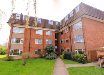Thumbnail 2 bed flat for sale in Lambs Close, Cuffley, Hertfordshire