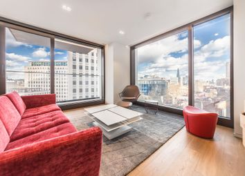 Thumbnail 2 bedroom flat to rent in 30 Casson Square, Southbank Place, London, London