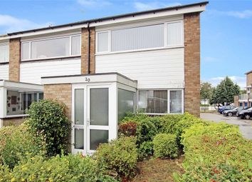 2 bed end terrace house for sale in Ferndown Avenue, Crofton, Kent BR6