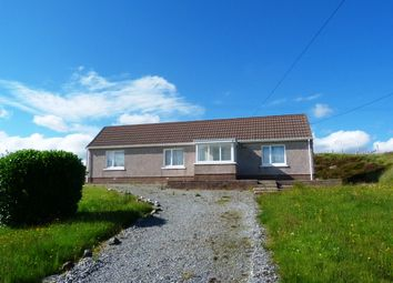 Thumbnail 2 bed bungalow for sale in Airidhbhruach, Isle Of Lewis