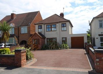 Thumbnail 3 bedroom detached house for sale in Church Lane, Selston