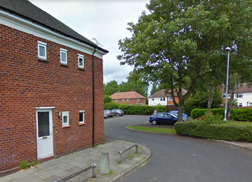 Thumbnail 3 bed flat to rent in Bramhall Road, Crewe