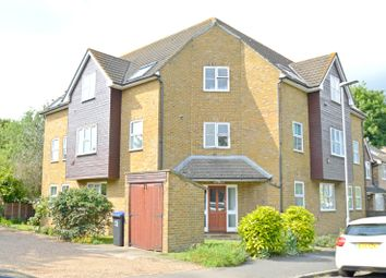 Thumbnail 2 bed flat for sale in Sandy Lane North, Wallington