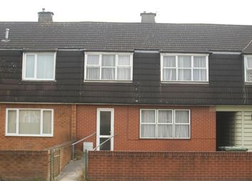 Thumbnail 4 bed shared accommodation to rent in Filton Avenue, Bristol