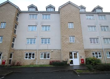 Thumbnail 2 bed flat for sale in Queens Crescent, Livingston