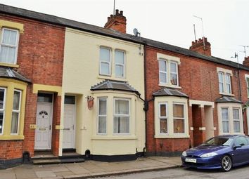Thumbnail 3 bed terraced house to rent in Southampton Road, Far Cotton, Northampton