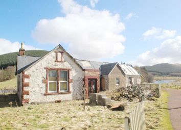 Thumbnail 3 bed cottage for sale in 7, Lodge Cottages, Elvanfoot ML126Tq