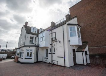 Thumbnail 1 bed flat to rent in Manor Road, Chatham