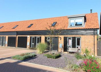 Thumbnail 3 bed semi-detached house for sale in Newark, Ladywell Close, Gloucester