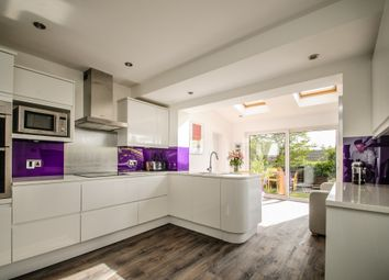 Thumbnail 4 bed detached house for sale in Aspin Avenue, Knaresborough