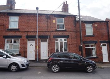 Thumbnail 3 bed terraced house for sale in Bridge Street, Darton, Barnsley
