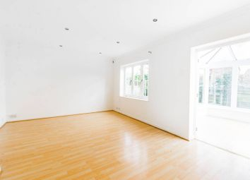 Thumbnail 3 bed property to rent in The Causeway, East Finchley