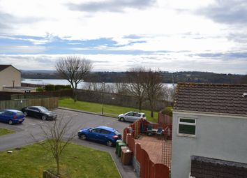 Thumbnail 2 bed property to rent in Berthon Road, Plymouth, Devon
