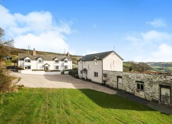 Thumbnail 7 bed detached house for sale in Ffordd Llwyn Du, Eglwysbach, Colwyn Bay, Conwy