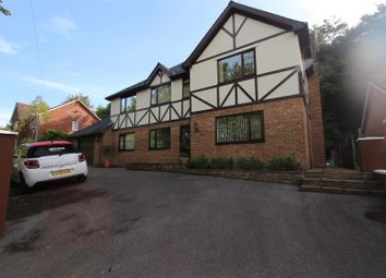 Thumbnail 4 bed property for sale in Lon Stephens, Taffs Well, Cardiff