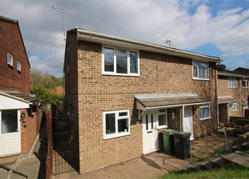 Thumbnail 3 bed semi-detached house to rent in Kingsley Close, St Leonards-On-Sea, East Sussex