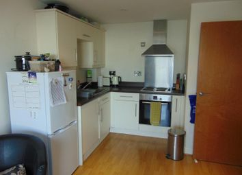 Thumbnail 1 bed flat to rent in Warwick Street, Deritend, Birmingham