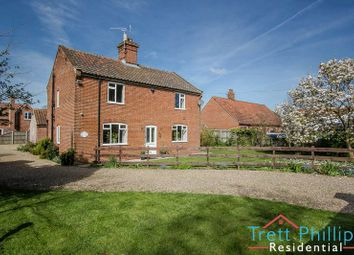 Thumbnail 4 bed property for sale in Market Street, Tunstead, Norwich
