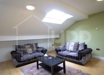 Thumbnail 2 bed flat to rent in East Parade, Harrogate