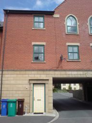 Thumbnail 3 bedroom semi-detached house to rent in Schuster Road, Manchester