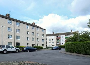 Thumbnail 2 bed flat for sale in 10F Muirhouse Place East, Muirhouse, Edinburgh
