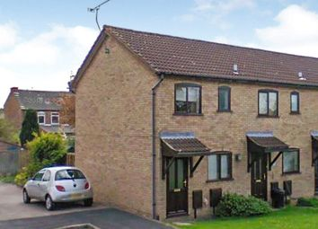 2 bed town house to rent in Ellison Close, Wigston, Leicestershire LE18