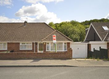 Thumbnail 2 bed bungalow for sale in Hubble Drive, Maidstone