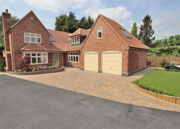 Thumbnail 5 bed detached house for sale in Silk Loft, The Yarns, Derby Road, Bramcote