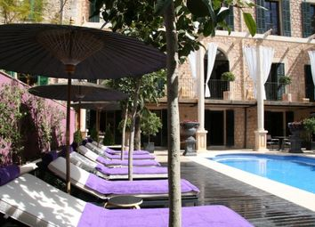 Thumbnail Hotel/guest house for sale in Spain, Mallorca, Sóller